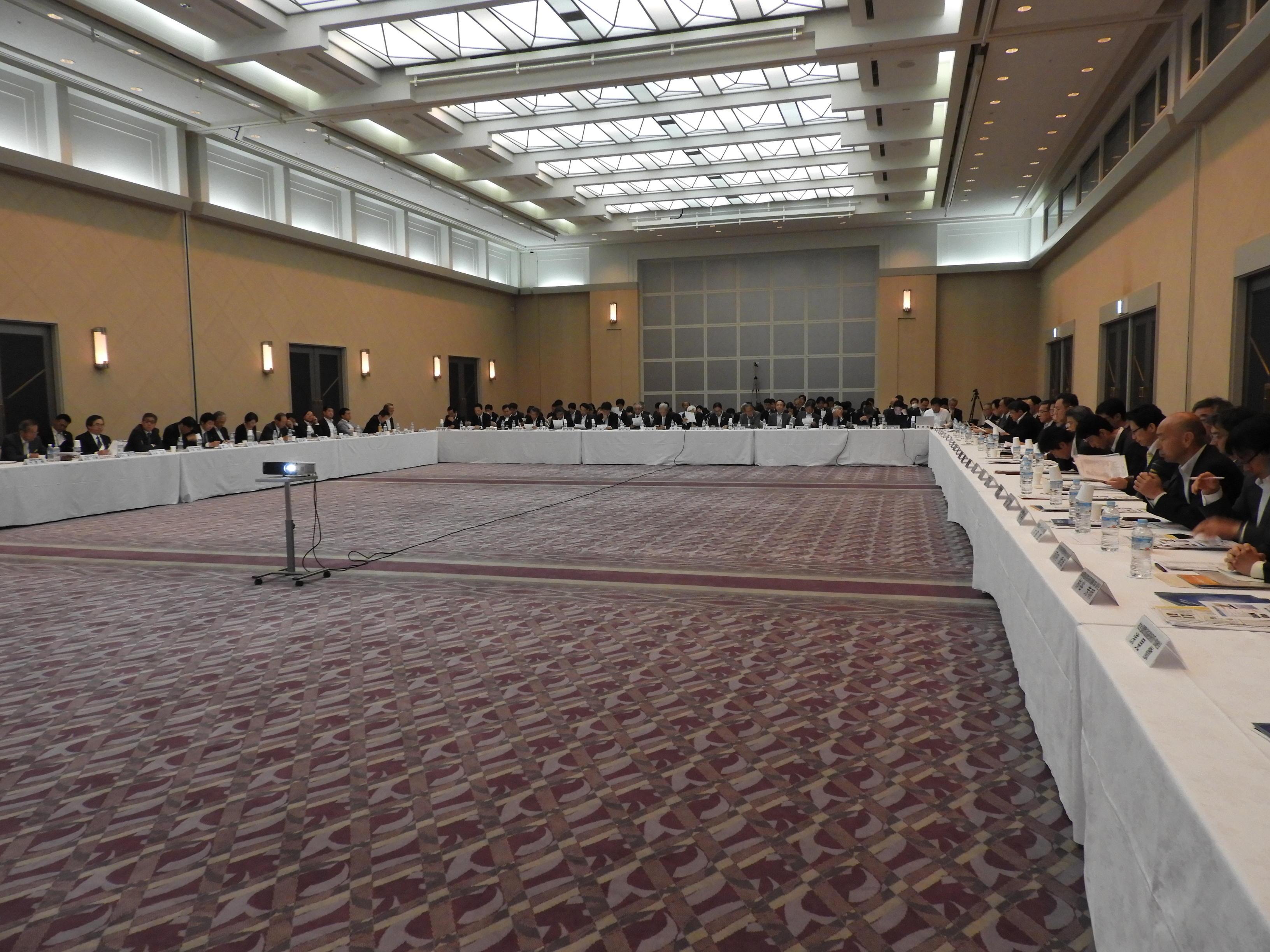 新たな都市創造会議第2回総会