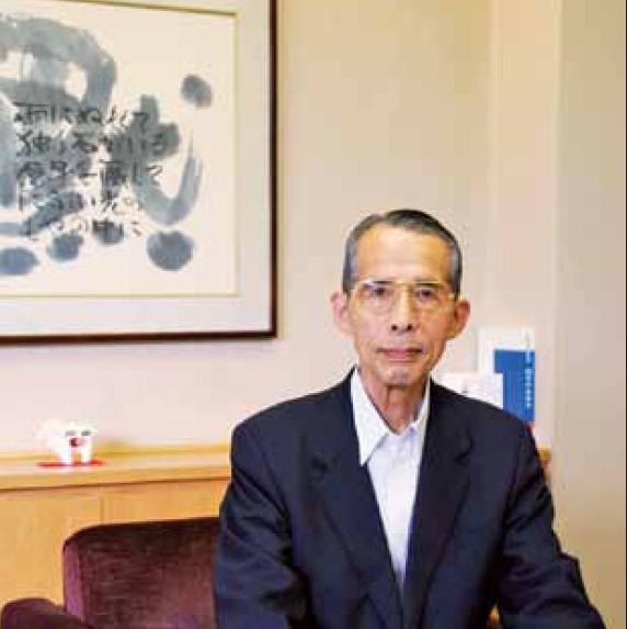 長尾 真 京都大学名誉教授(推進機構顧問)の文化勲章受章決定について (2018年10月26日)